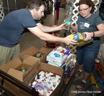 Donate to help victims of natural disasters | DOLR org