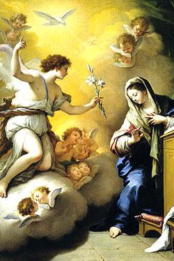 Sts  Michael, Gabriel, Raphael, pray for us | DOLR org